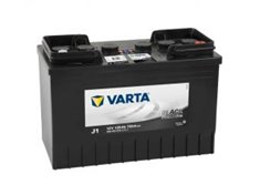 Varta Promotive Black 125Ah J1