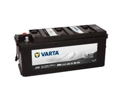 Varta Promotive Black 135Ah J10