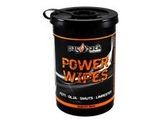 Payback Power Wipes #601A